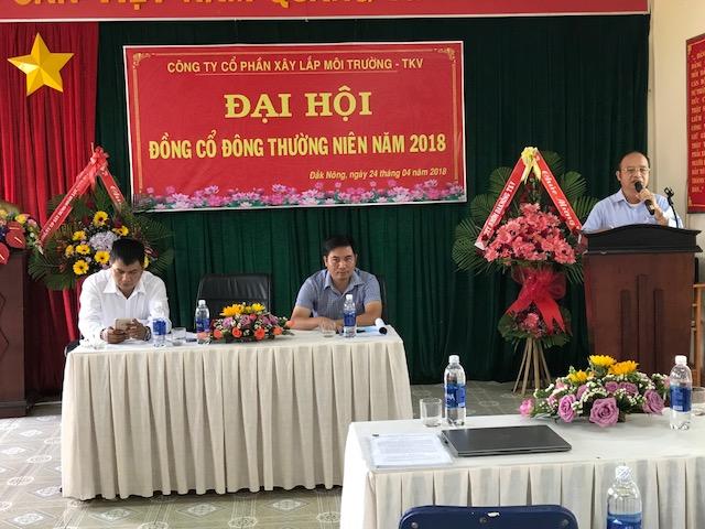 Chủ tịch HĐQT Lê Việt Quang