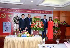 Công ty Cổ phần Xây lắp Môi trường - TKV: Tổ chức thành công ĐHĐCĐ thường niên năm 2017