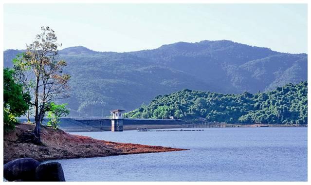 Dự án Nâng cấp sửa chữa Hồ Núi 1